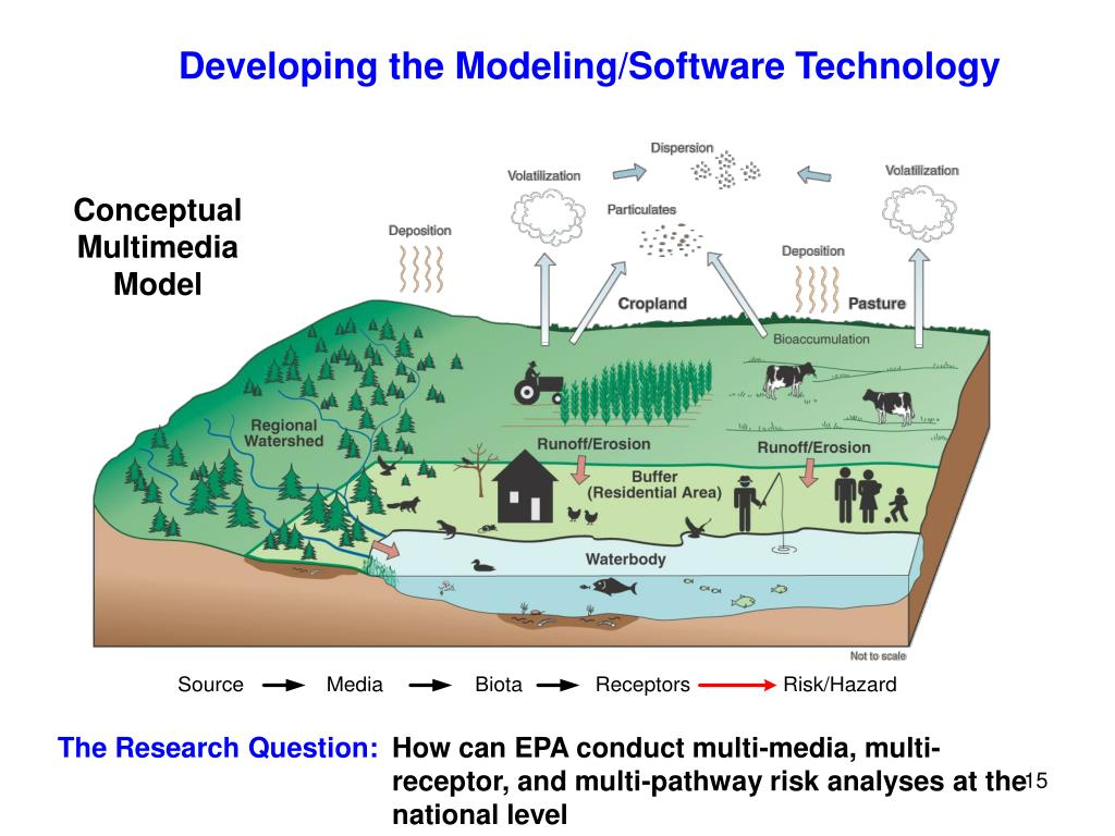 Developing the Modeling/Software Technology