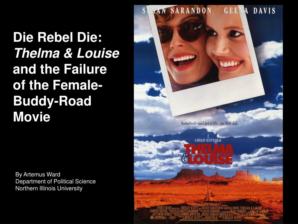 Die Rebel Die: