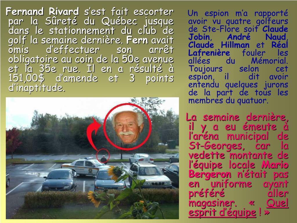 Fernand Rivard
