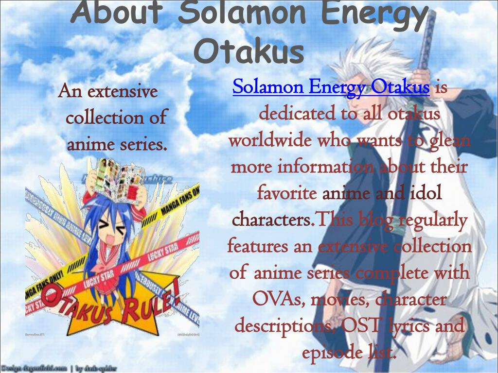About Solamon Energy
