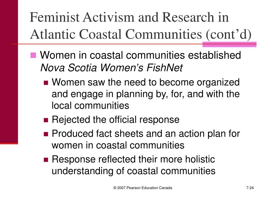 feminist research This paper has described not feminist research methods, but rather research methods adapted for feminist use what has traditionally been seen as a strength of quantitative research, namely.