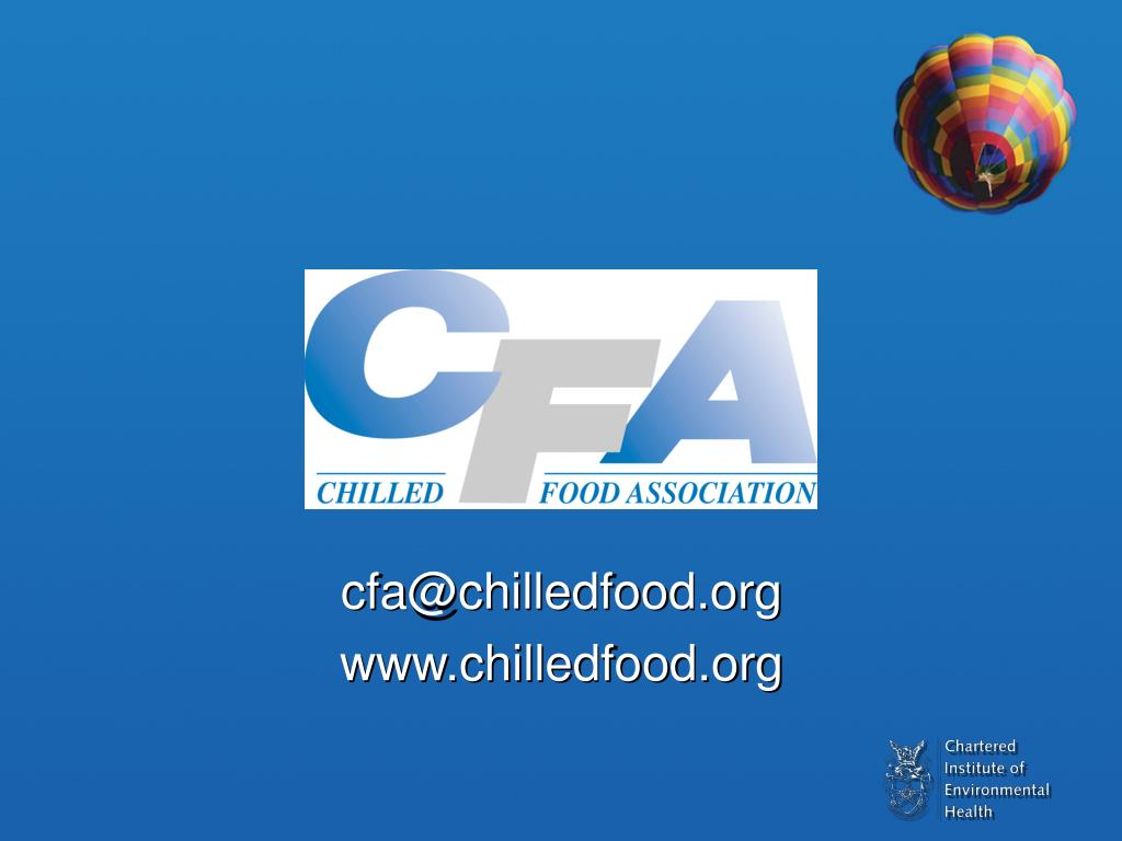 cfa@chilledfood.org