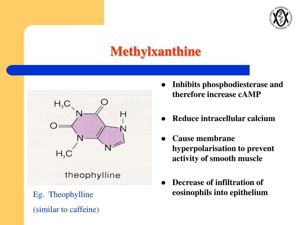 Methylxanthine