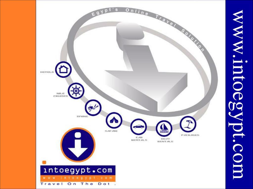 www.intoegypt.com