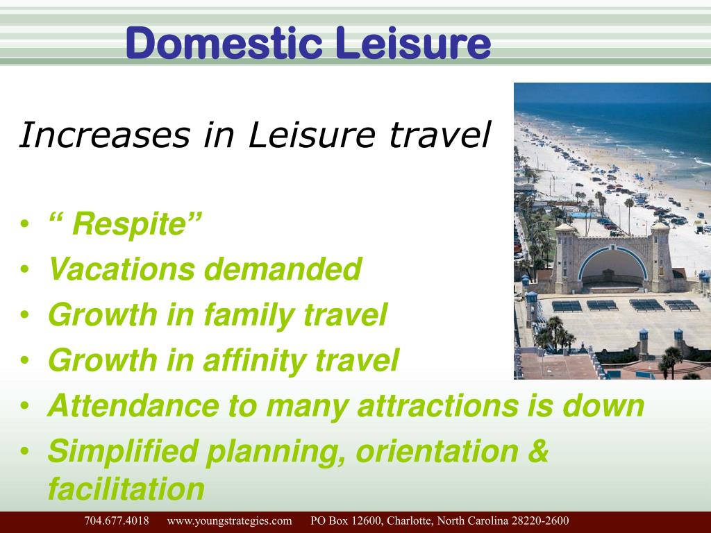 Domestic Leisure