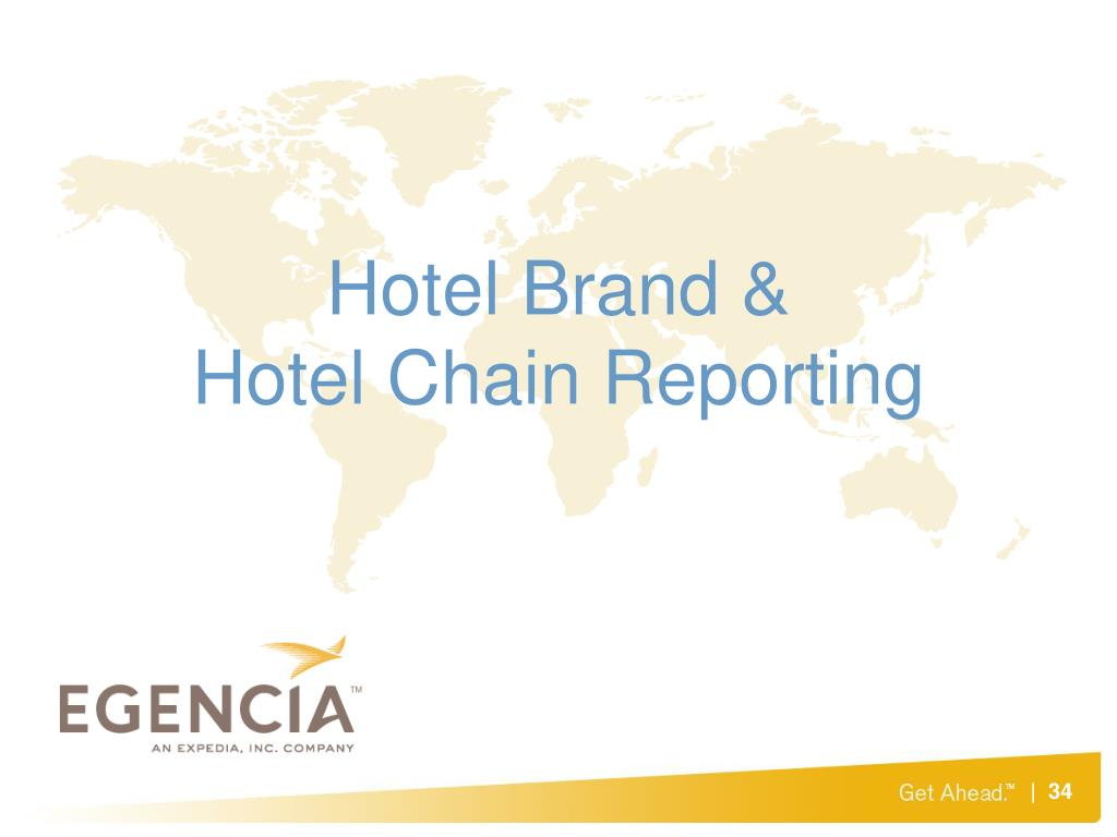 Hotel Brand &