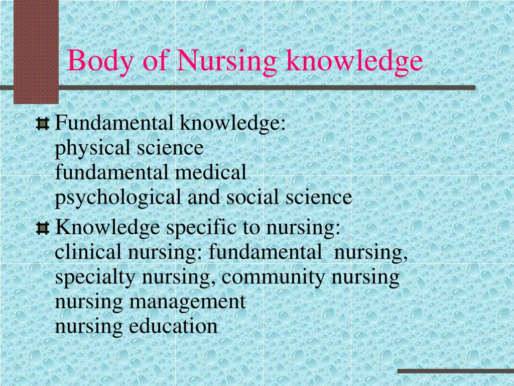 theoretical perspectives for nursing nursing essay This paper will explain these matters what is a nursing theory a nursing theory is an expression that has arose from a philosophical perspective that explains some phenomena.