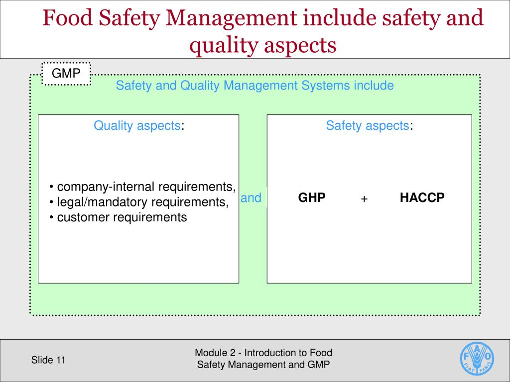 introduction to food safety systems Ifs international food standard is a quality and food safety standard for retailer (and wholesaler) branded food products, which is intended to assess suppliers' food safety and quality systems, with a uniform approach that harmonizes the elements of each.