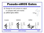 pseudo nmos gates7