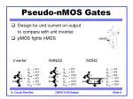pseudo nmos gates8