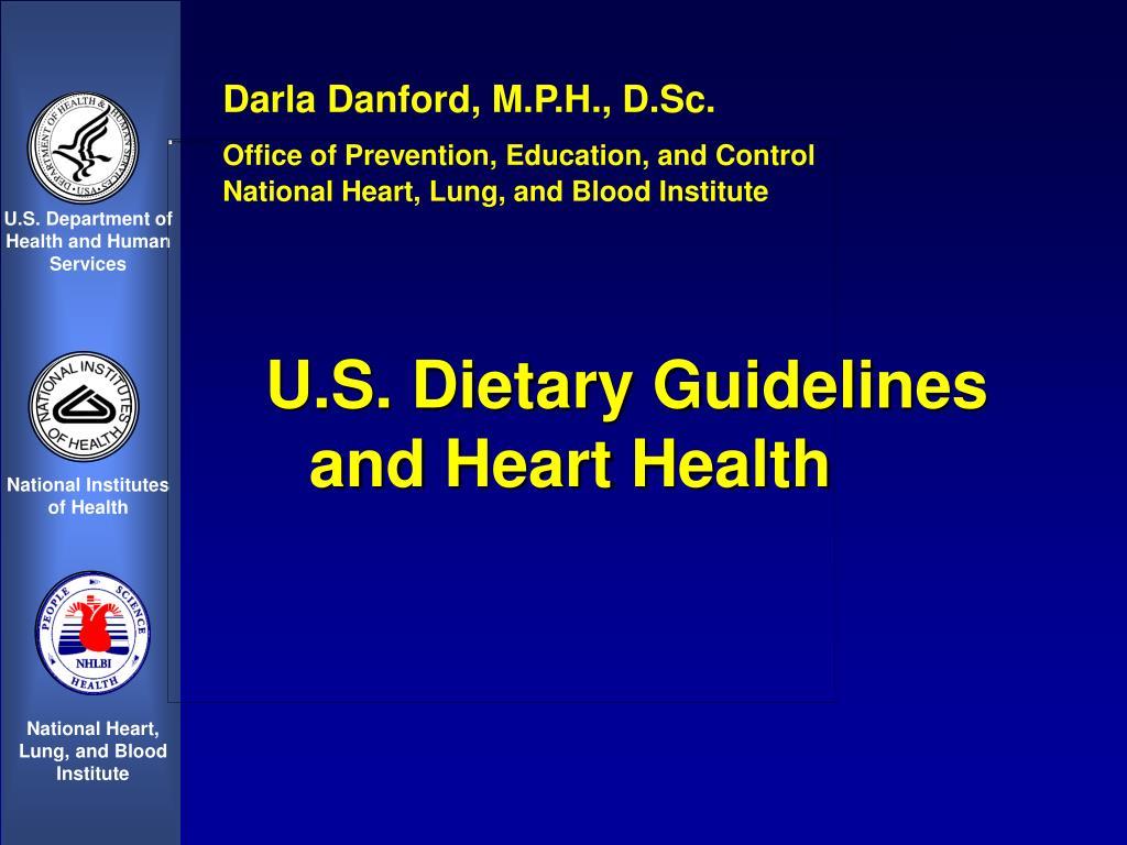 Darla Danford, M.P.H., D.Sc.