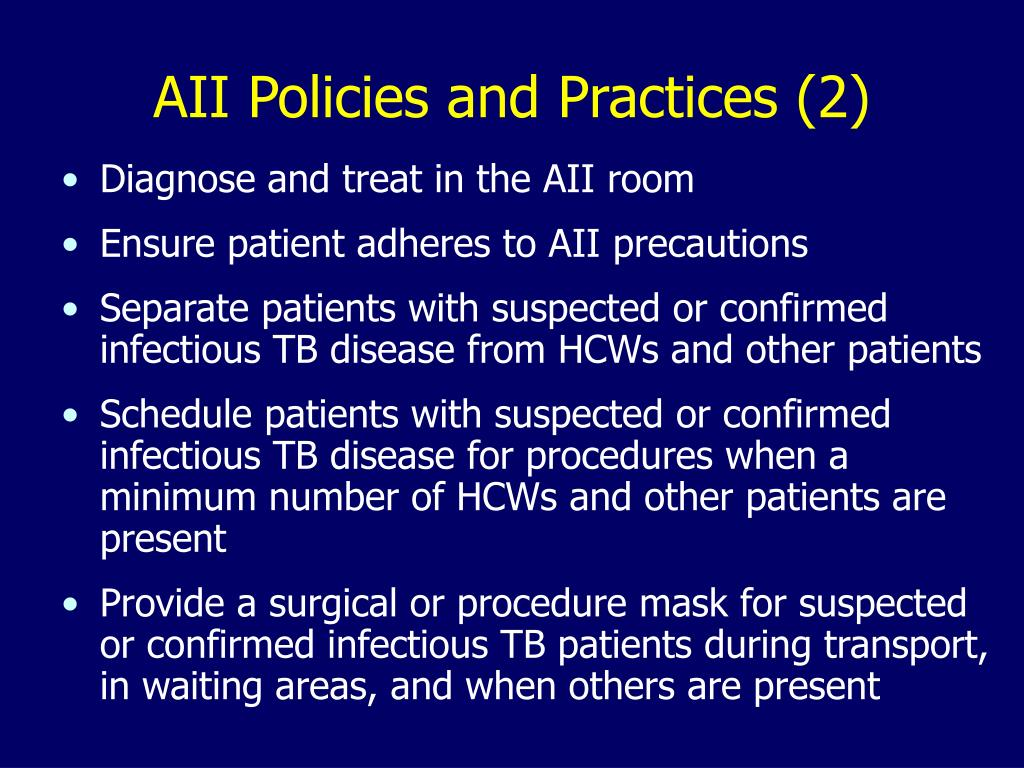 AII Policies and Practices (2)