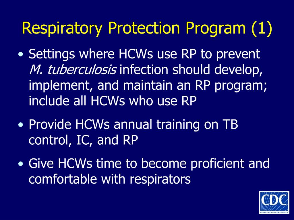 Respiratory Protection Program (1)