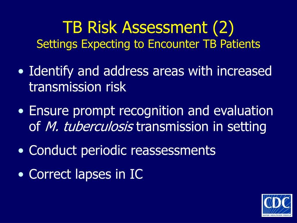 TB Risk Assessment (2)