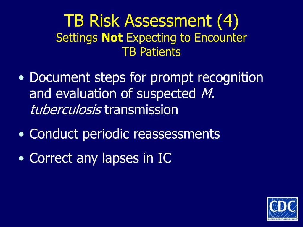 TB Risk Assessment (4)