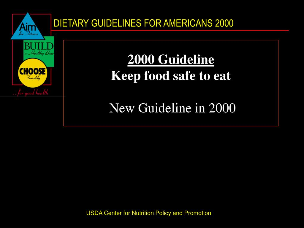2000 Guideline