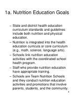 1a nutrition education goals8