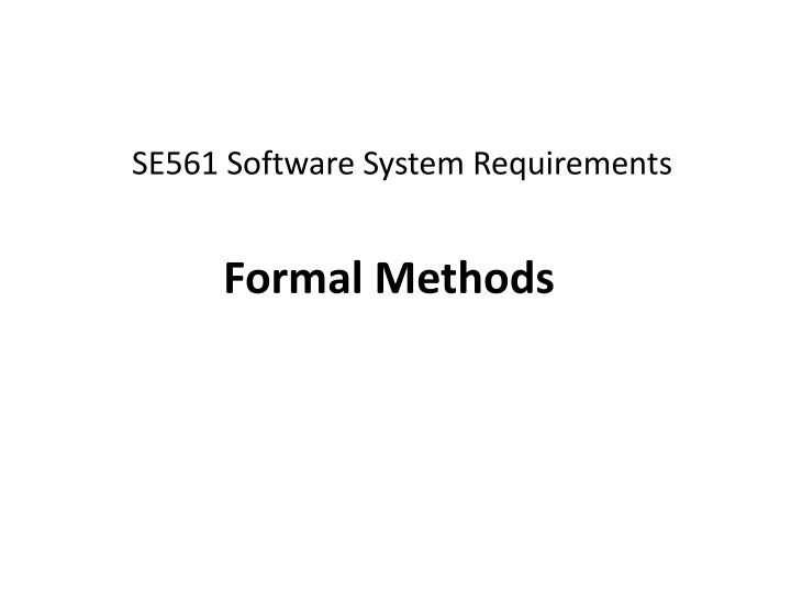 Se561 software system requirements l.jpg