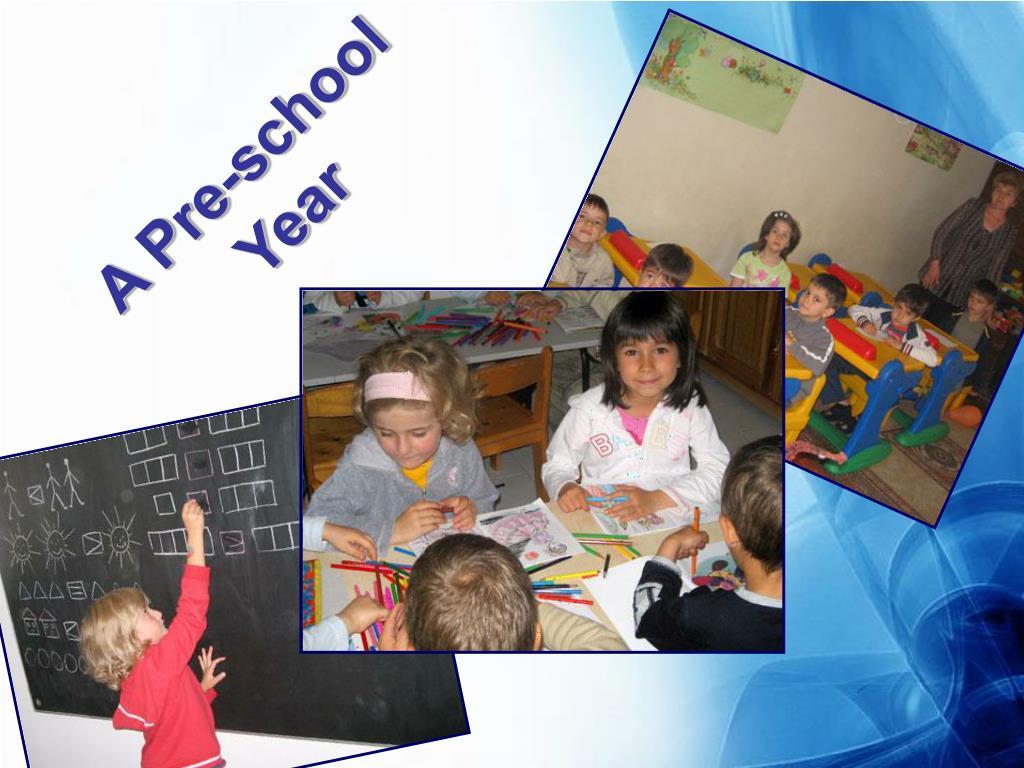 A Pre-school