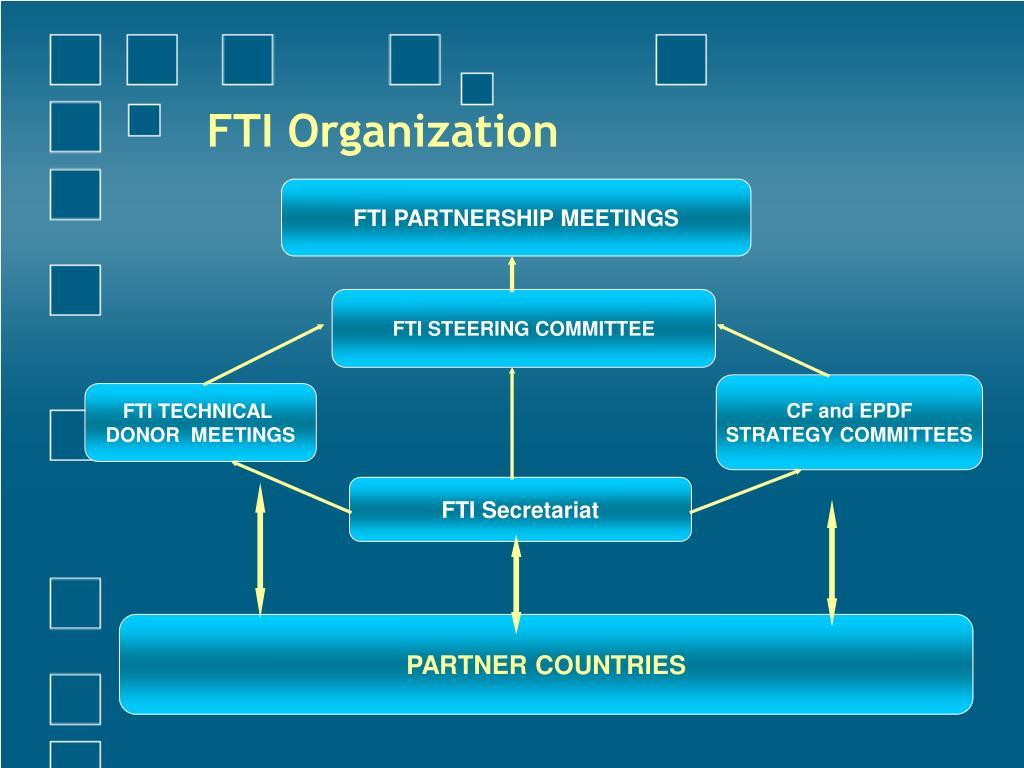 FTI Organization