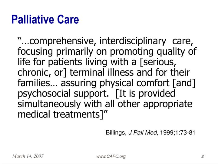 Palliative care l.jpg