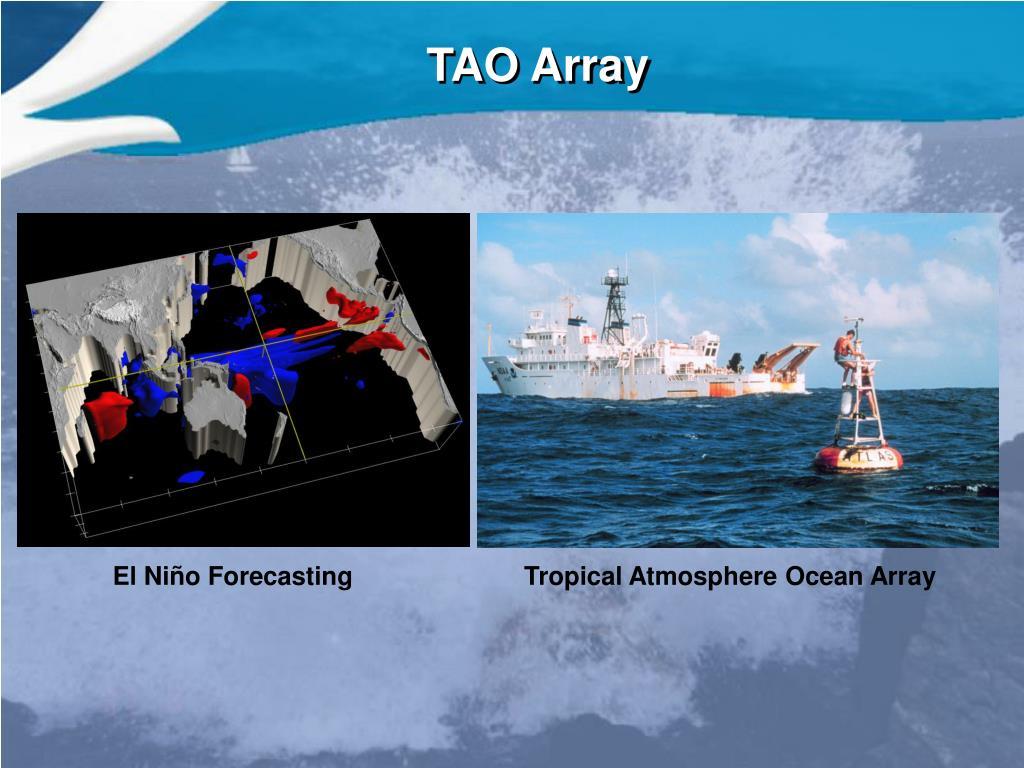 TAO Array