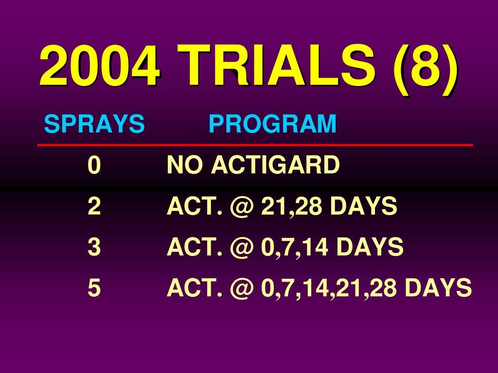 2004 TRIALS (8)