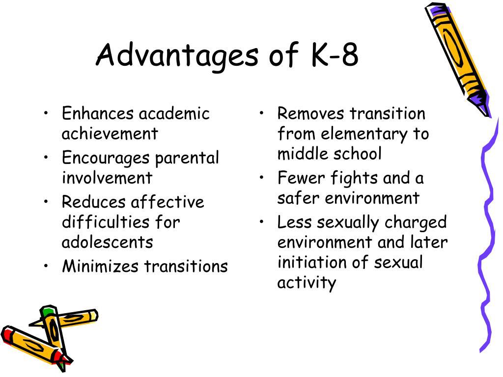 Enhances academic achievement