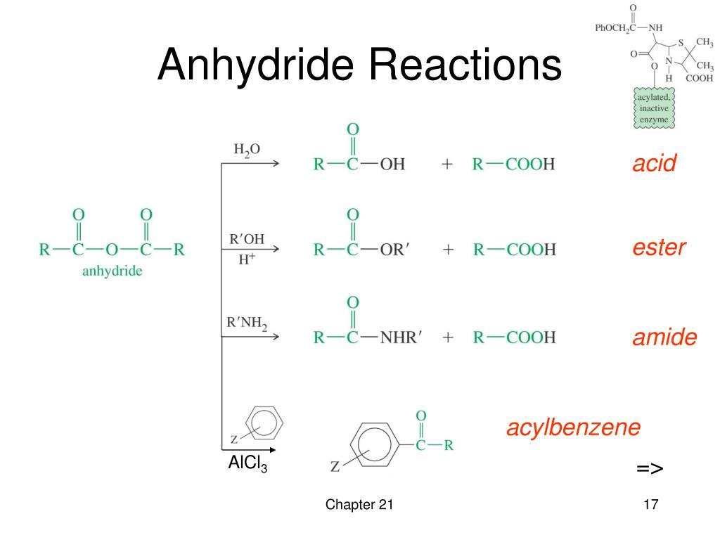 acylbenzene
