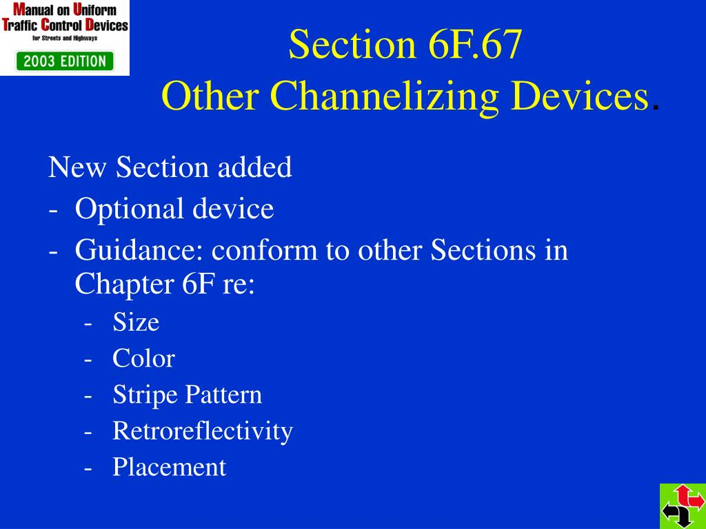 Section 6F.67