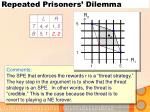 repeated prisoners dilemma11