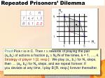 repeated prisoners dilemma9