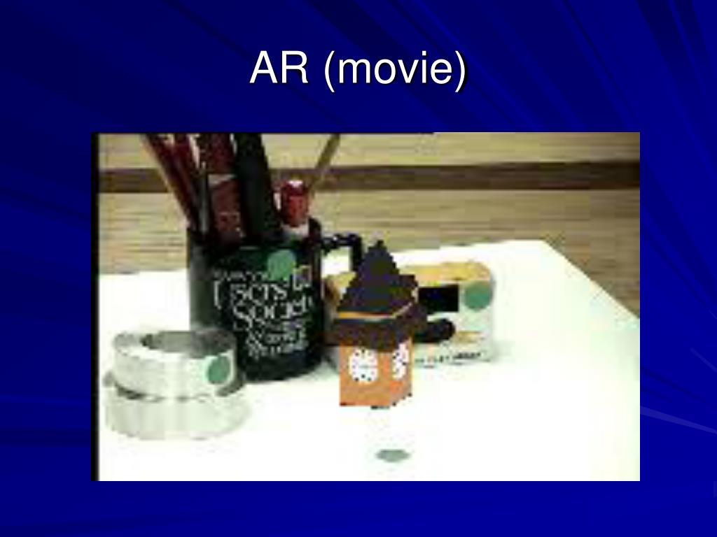 AR (movie)