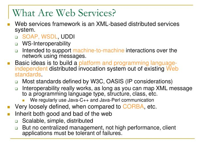 What are web services l.jpg
