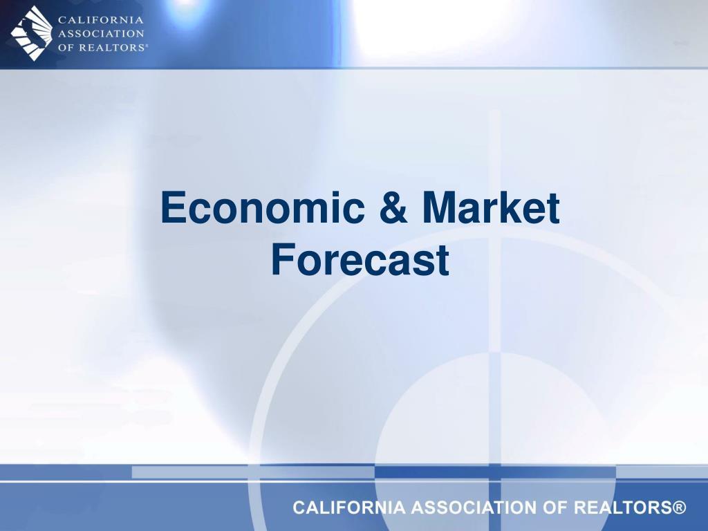 Economic & Market