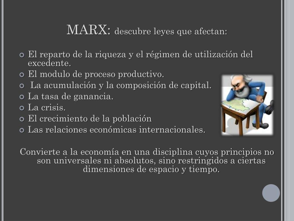 MARX: