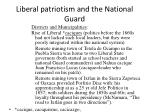 liberal patriotism and the national guard5