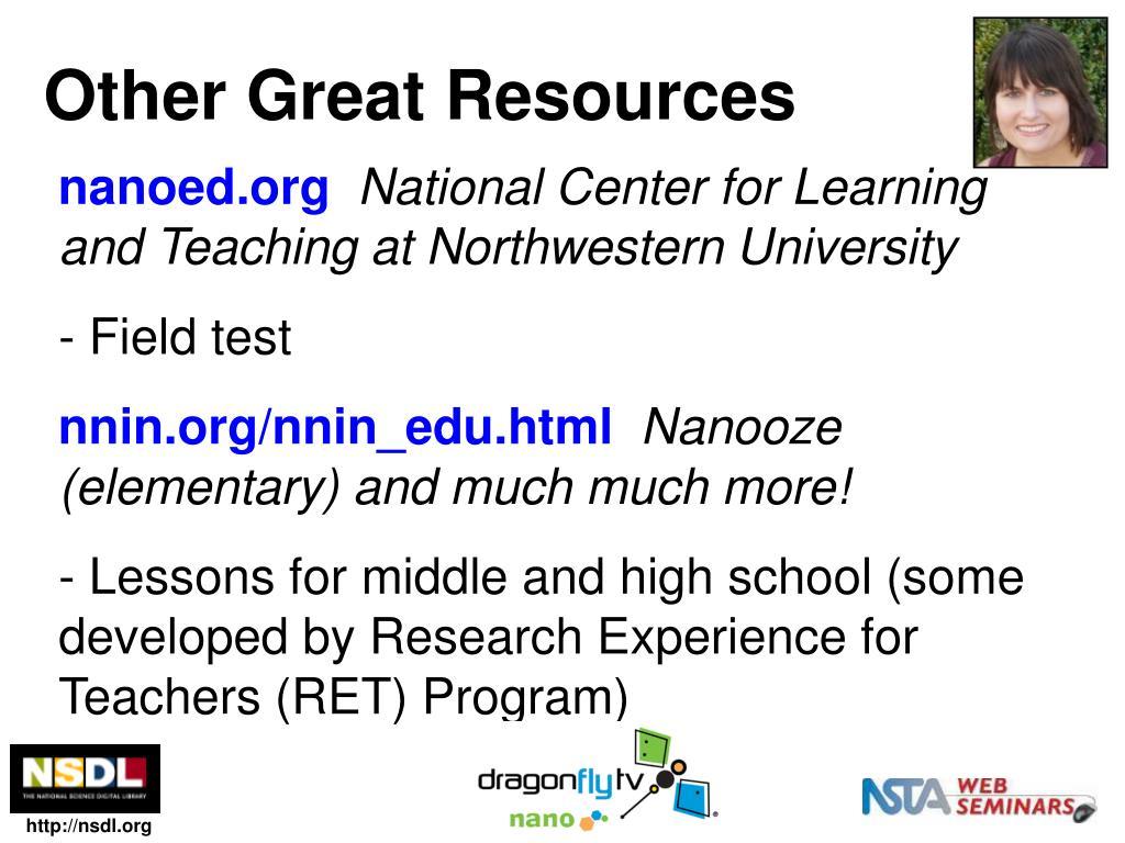 nanoed.org