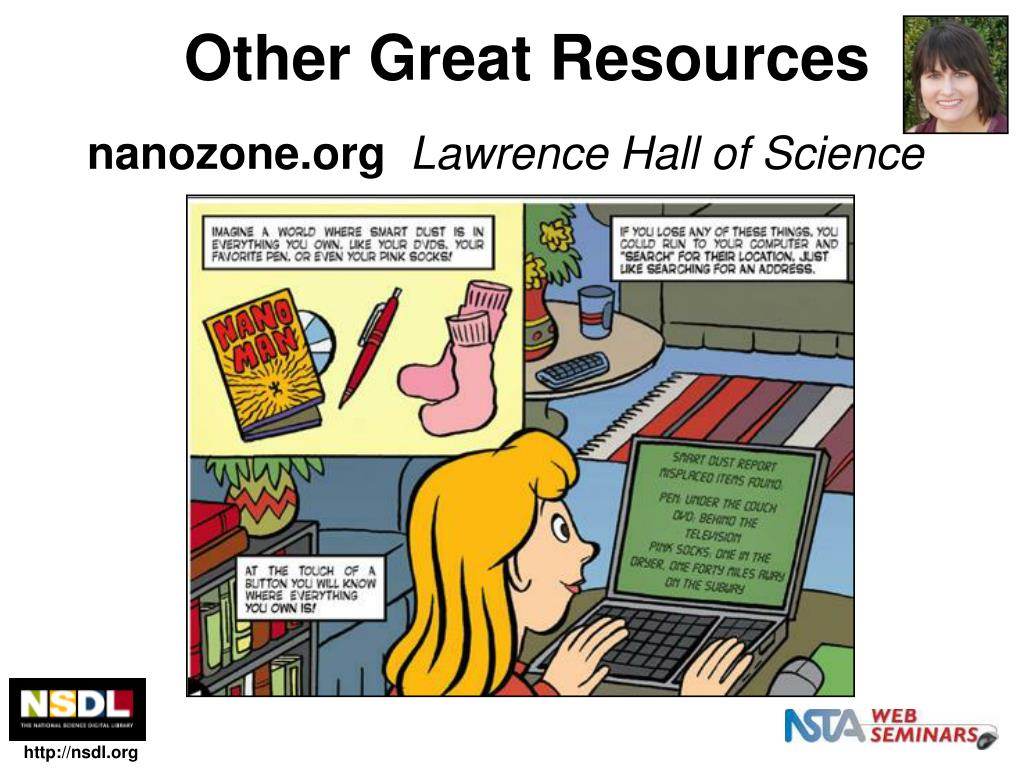 nanozone.org