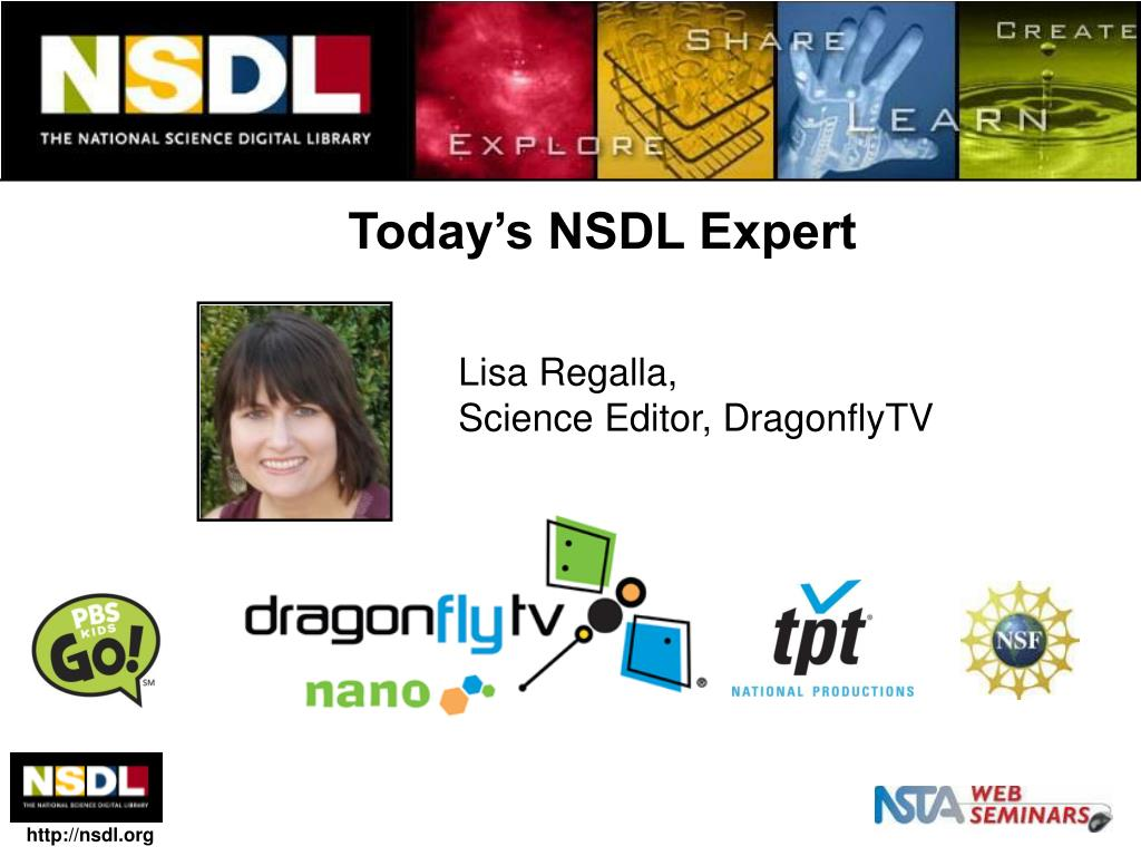 Today's NSDL Expert