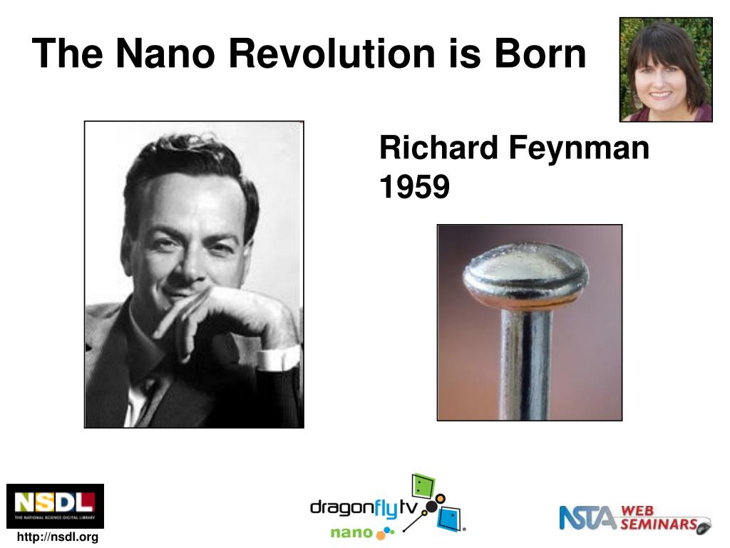 The Nano Revolution is Born