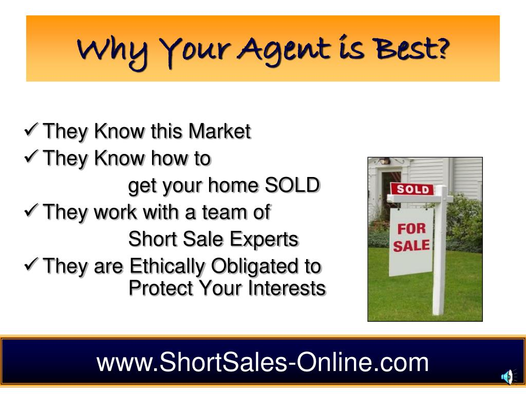Why Your Agent is Best?