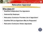 relocation appraisal19