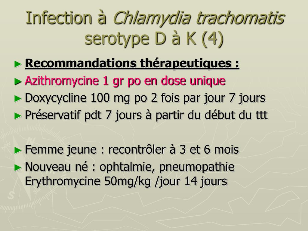PPT - Infections sexuellement transmissibles PowerPoint