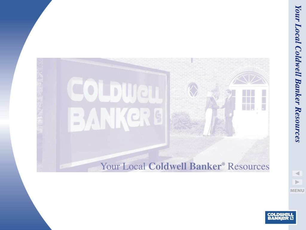 Your Local Coldwell Banker Resources
