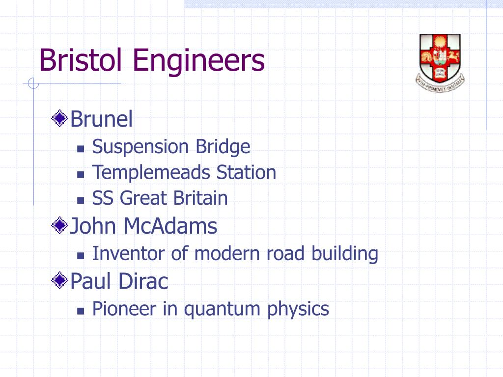 Bristol Engineers