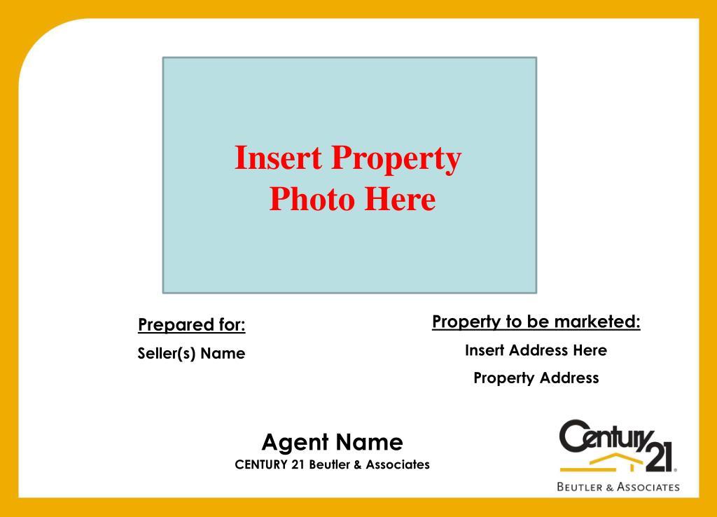 Insert Property
