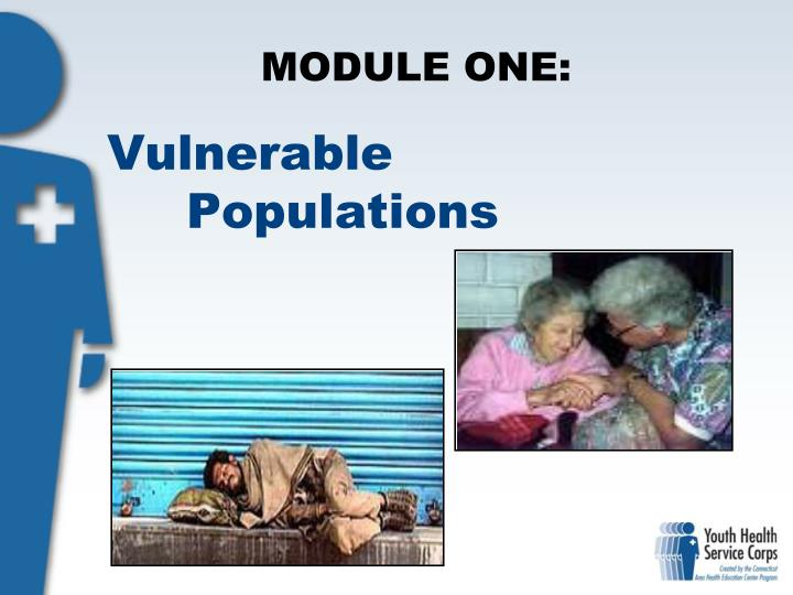 Vulnerable populations l.jpg