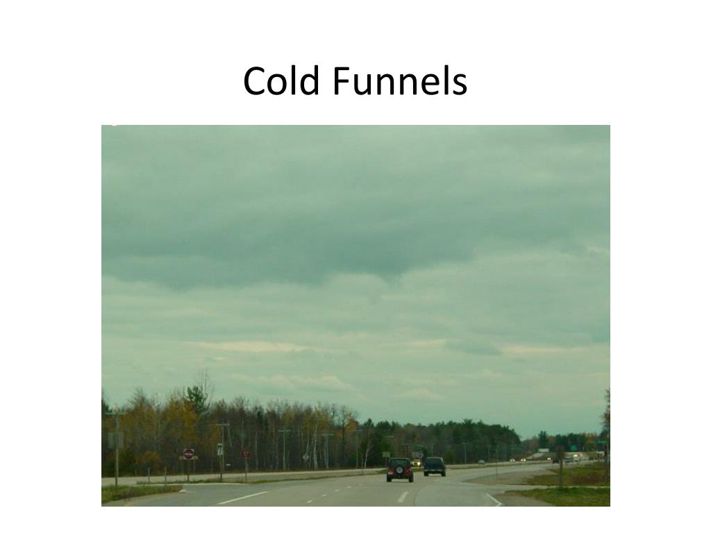 Cold Funnels