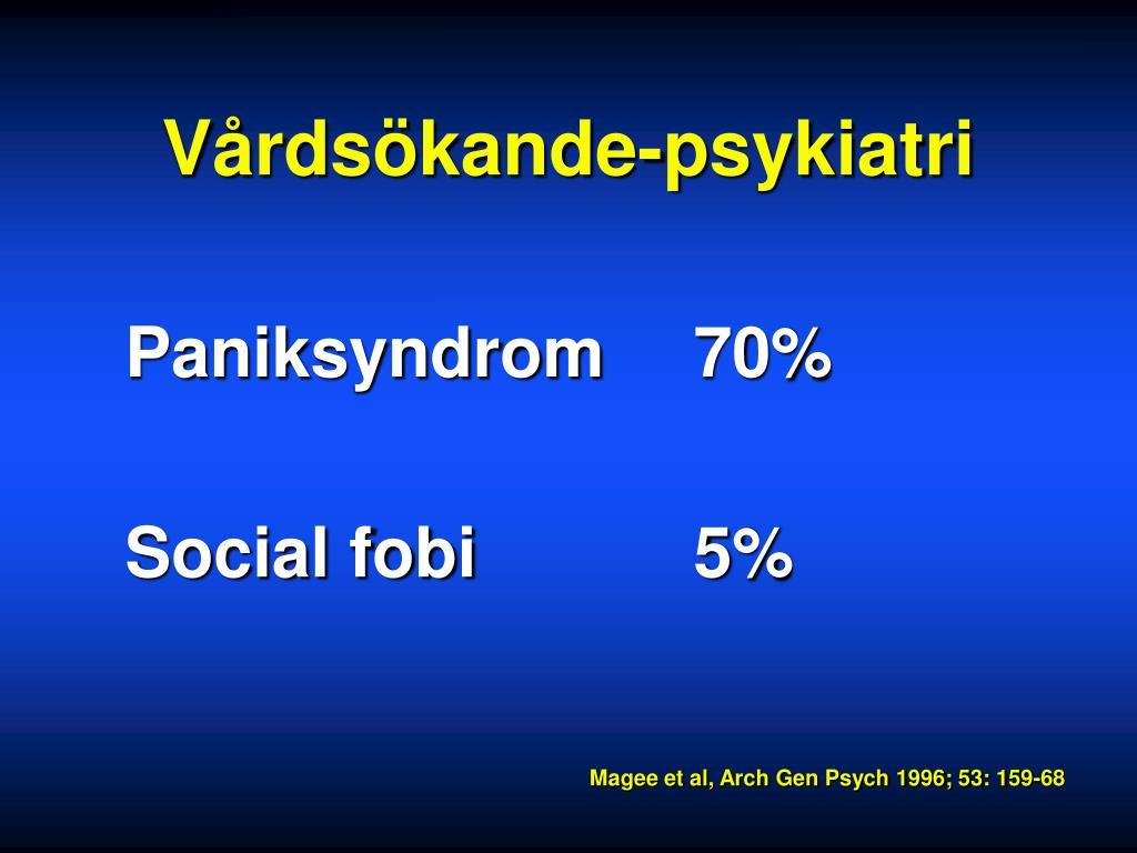 Vårdsökande-psykiatri